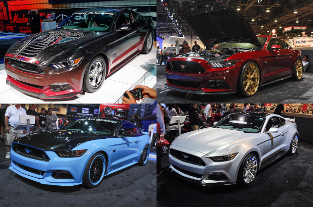 top-mustangs-at-2014-sema-show