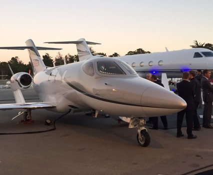 hondajet-ha-420-front-three-quarter
