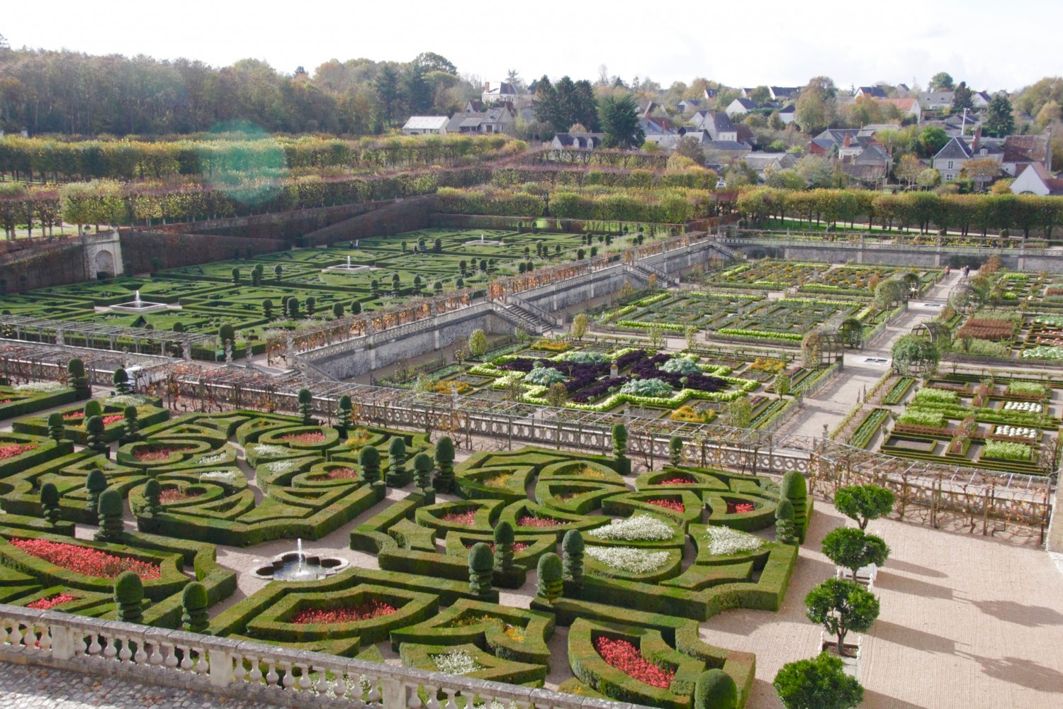 Magic Villandry