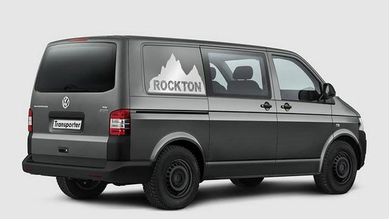 VW Rockton